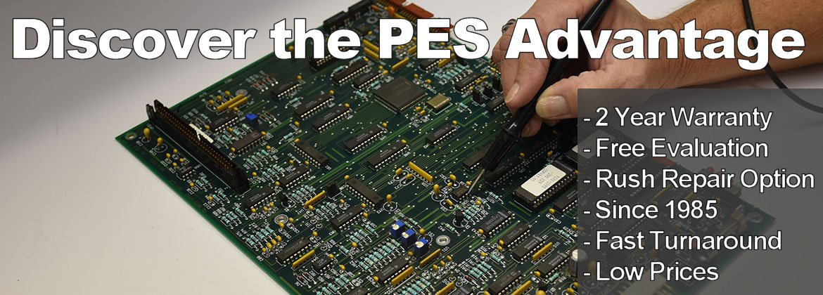 Discover the PES Advantage | Precision Electronic Services, Inc.