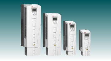 ABB ACS550 Drive Repair | Precision Electronic Services, Inc.