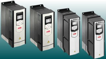 ABB ACS880 Drive Repair | Precision Electronic Services, Inc.