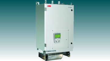 ABB DC Drive Repair | Precision Electronic Services