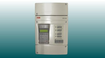 ABB DCS DC Drive Repair | Precision Electronic Services