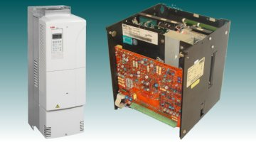 Expert ABB Control Repairs | Precision Electronic Services
