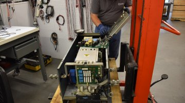 AC Drive Repair and Testing For All Major Brands | Precision Electronic Services, Inc.