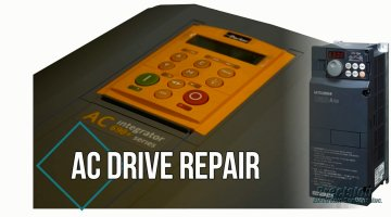 AC Drive Repair Video | Precision Electronic Services, Inc.