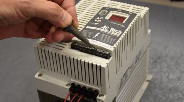 AC Tech AC Drive Expert Repair | Precision Electronic Services