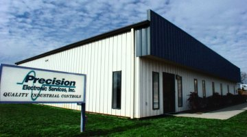 Our Facility | Precision Electronic Services, Inc