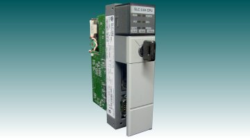 Allen Bradley 1747-L541 Repair | Precision Electronic Services, Inc