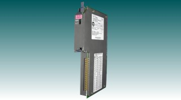 Allen Bradley 1771-IXE/D Repair | Precision Electronic Services, Inc