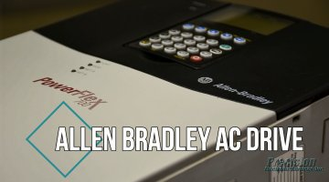 Allen Bradley AC Drive Repair Video | Precision Electronic Services, Inc.