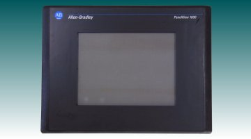 Allen Bradley PanelView 1000 Repair | Precision Electronic Services, Inc.