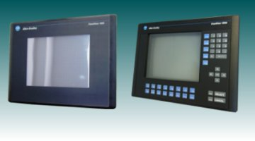 Allen Bradley PanelView Repair | Precision Electronic Services