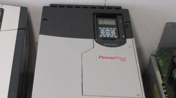 Allen Bradley PowerFlex 755 Expert Repair | Precision Electronic Services, Inc