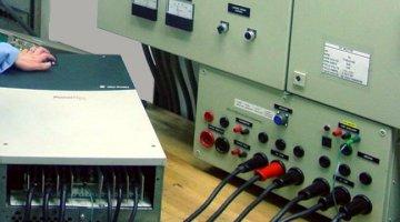 Allen Bradley PowerFlex Repair | Precision Electronic Services