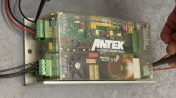 Antek Drive Expert Repair | Precision Electronic Services, Inc
