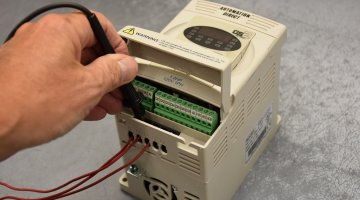 Automation Direct AC Drive Repair and Testing | Precision Electronic Services, Inc