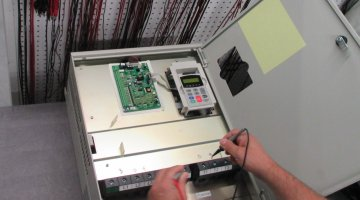 Automation Direct AC Drive Expert Repair | Precision Electronic Services, Inc