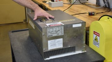 Expert Baldor AC Drive Repair | Precision Electronic Services, Inc.