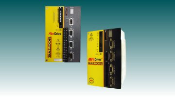 Baldor Servo Drive Repair | Precision Electronic Services, Inc