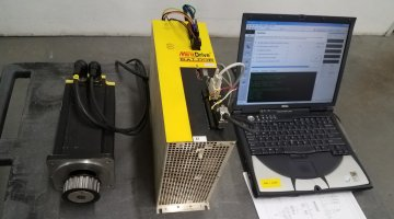 Baldor Servo Drive Expert Repair and Testing | Precision Electronic Services, Inc