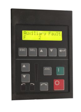 What to do when your Allen Bradley 1336 drive gives a fault