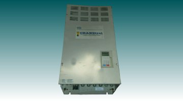 Cranetrol AC Drive Repair | Precision Electronic Services, Inc