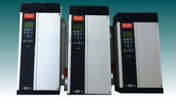 Danfoss VLT5000 Repair | Precision Electronic Services
