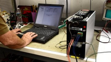 Danfoss VLT5000 Repair and Testing| Precision Electronic Services