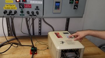 EMS VFD Repair | Precision Electronic Services, Inc.