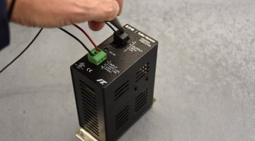 Eaton Corp Repair and Testing | Precision Electronic Services, Inc.