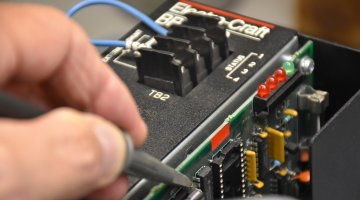 Electro-Craft Expert Repair | Precision Electronic Services, Inc