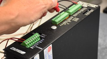 Electro-Craft Repair and Testing | Precision Electronic Services, Inc