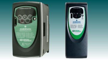 Emerson AC Drive Repair | Precision Electronic Services, Inc