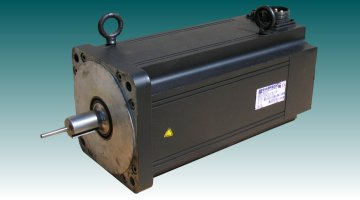 Emerson Servo Motor Repair | Precision Electronic Services, Inc