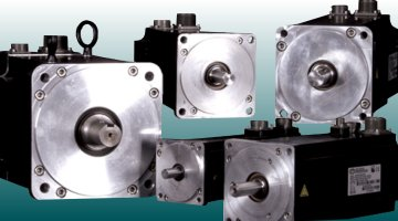 Emerson Quality Servo Motor Repair | Precision Electronic Services, Inc