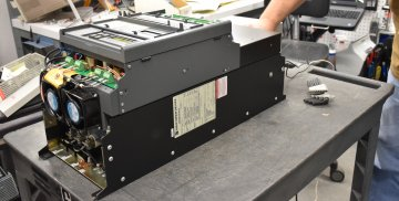 Eurotherm 590 Expert Repair | Precision Electronic Services, Inc.