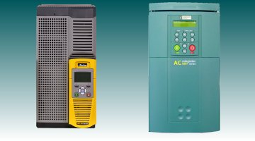 Eurotherm AC Drive Repair | Precision Electronic Services, Inc.