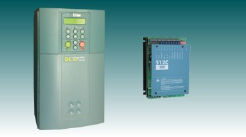 Eurotherm DC Drive Repair | Precision Electronic Services, Inc.