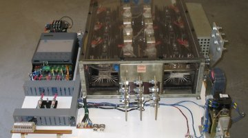 Factory Trained Eurotherm DC Drive Repair | Precision Electronic Services, Inc.