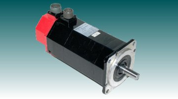 Fanuc Servo Motor Repair Precision Electronic Services Inc
