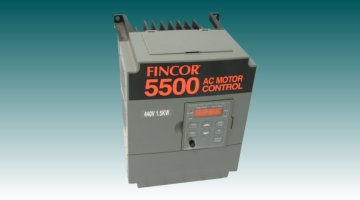 Fincor AC Drive Repair | Precision Electronic Services, Inc.