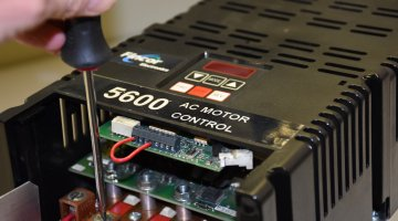 Fincor AC Drive Repair and Testing | Precision Electronic Services, Inc.