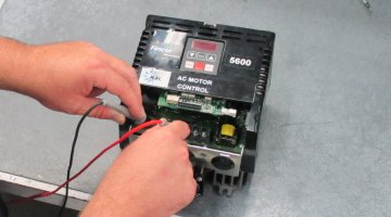 Fincor VFD Repair | Precision Electronic Services, Inc.