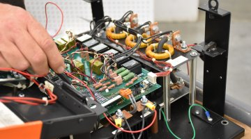 Fincor Repair and Testing | Precision Electronic Services, Inc.