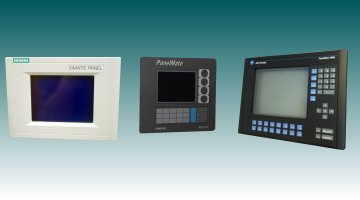 HMI Repair For All Major Brands | Precision Electronic Services, Inc.