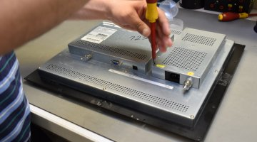 HMI Expert Repair For All Major Brands | Precision Electronic Services, Inc.