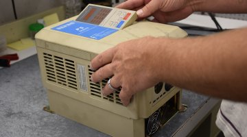IDM Controls AC Drive Expert Repair | Precision Electronic Services, Inc