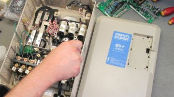 IDM Controls VFD Repair and Testing | Precision Electronic Services, Inc