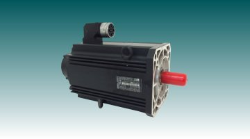 Indramat Servo Motor Repair | Precision Electronic Services, Inc