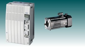 Lenze Repair | Precision Electronic Services, Inc.