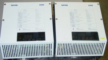 Quality Lenze Repair | Precision Electronic Services, Inc.